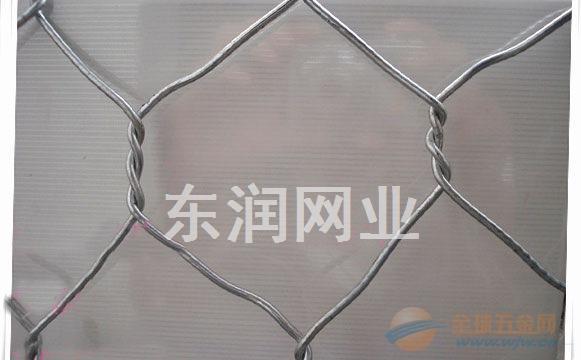高尔凡锌铝合金格宾网是什么意思