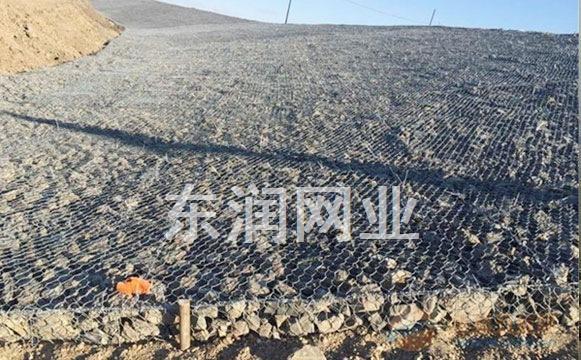 铁丝网【六角拧花雷诺护垫】厂家