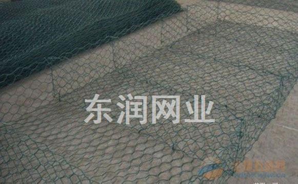 河坡应用铁丝涸滨笼施工方案50年
