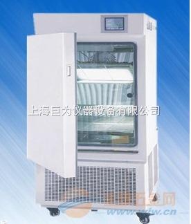上海巨为恒温恒湿培养箱