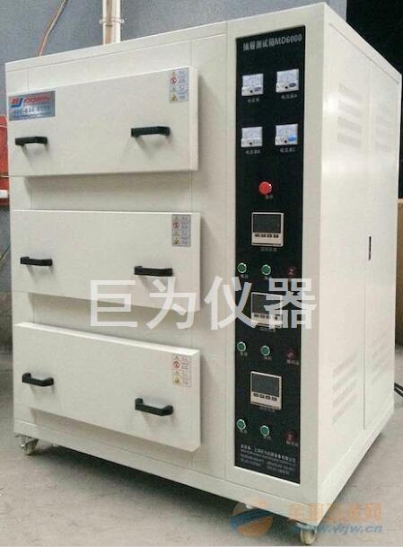 浙江MD6000抽屉测试箱特别供应