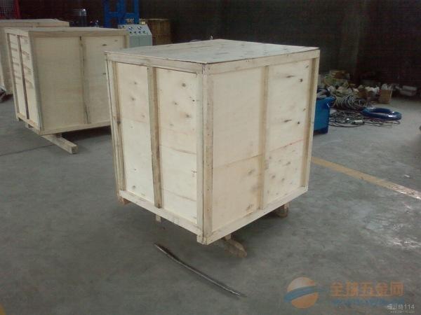 金山区亭林出口包转木箱公司,订做木箱
