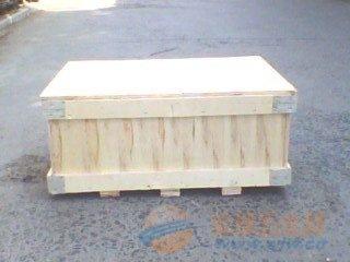 闵行区马桥镇订做胶合板木箱