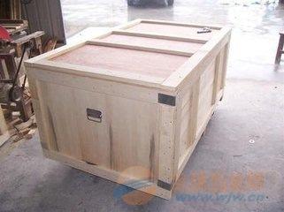 闵行区虹桥镇专业定制出口木箱,打木箱价格