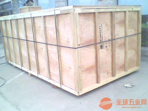 青浦区徐泾镇订做胶合板木箱