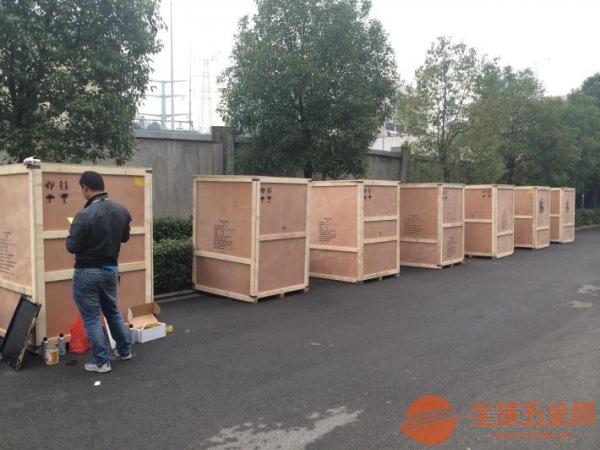 上海外贸木箱定制,木箱批发
