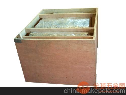 浦东免检木箱包装,出口木箱包装
