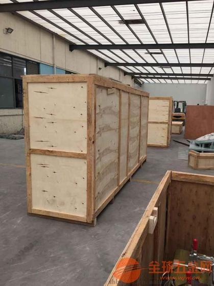嘉定木箱订做,木箱包装加工厂