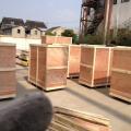 金山区亭林订做折叠围板箱