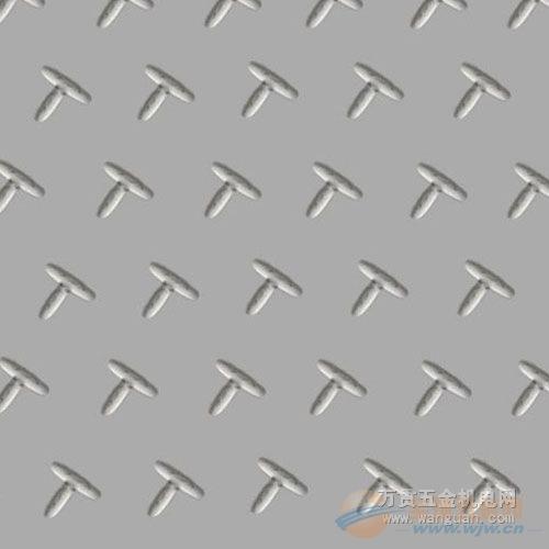 花纹铝板价格咨询 四川成都花纹铝板生产厂家报价