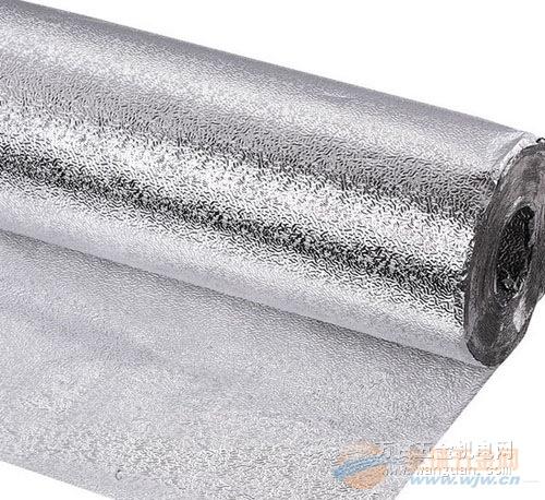 成都德阳铝箔布 铝箔纸批发厂家_铝材销售专业实惠
