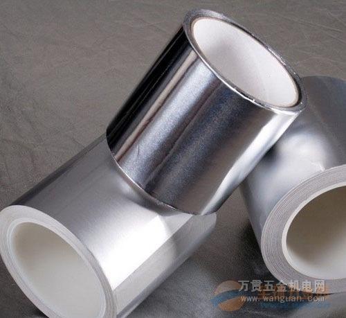成都铝箔胶带|铝箔纸优质厂家 铝材销售行家