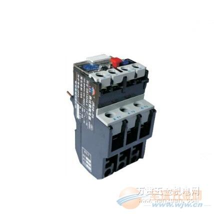 JR28系列热过载继电器 价格实惠