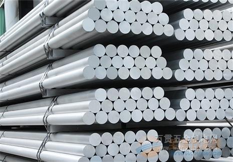 四川铝棒批发生产商 成都纯铝棒合金铝棒优质厂家直销