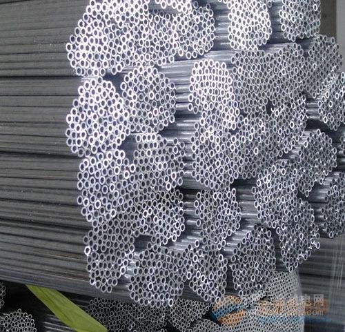 四川铝棒铝管批发 成都精密铝管|无缝铝管厂家销售价格