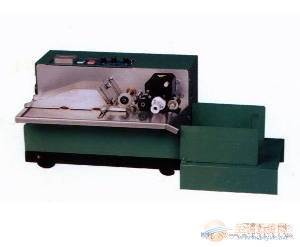 MY380印字机、色带自动打码机、墨轮印码机印字机