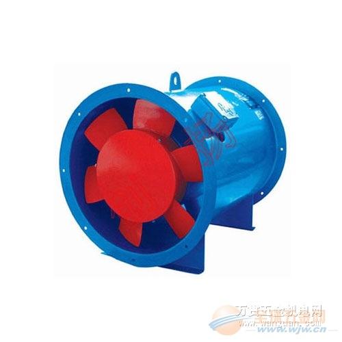 轴流式通风机批发 成都QZA系列轴流式通风机价格实惠