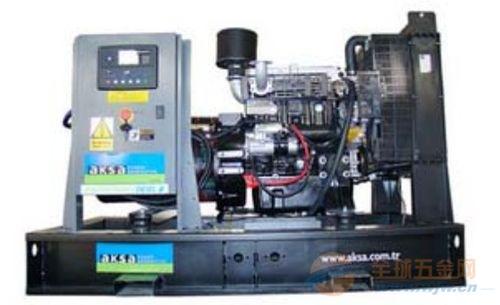 成都雅柯斯发电机组 16KVA/12.8KW配置齐全