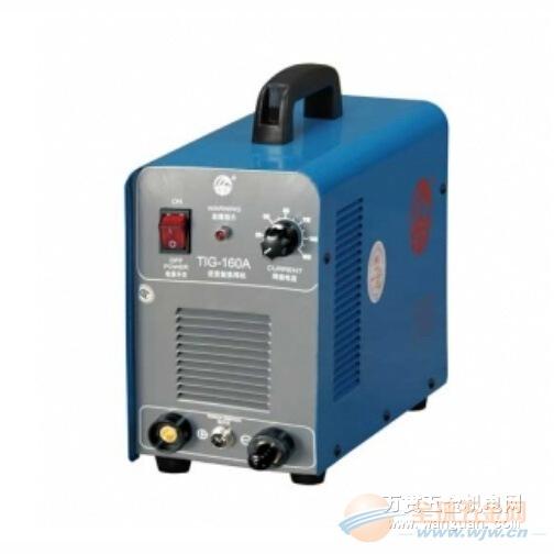 广州烽火焊机TIG-160A MOS逆变式直流氩弧焊机