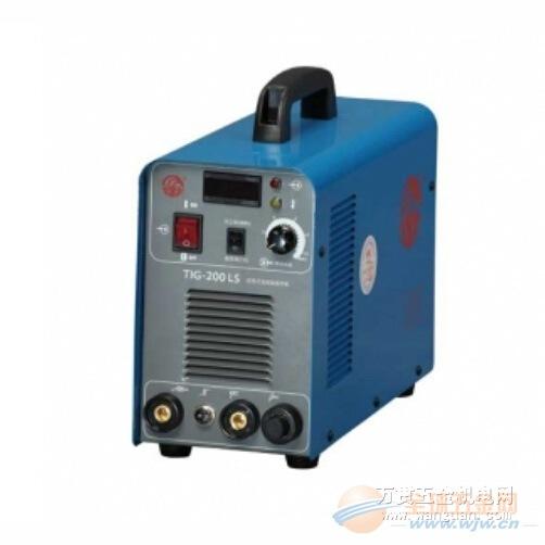 广州烽火焊机tig-200l igbt逆变式直流氩弧焊