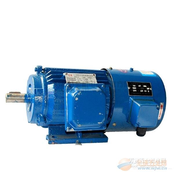 四川电动机型号规格齐全 宜宾力源变频电机质量好现货供应