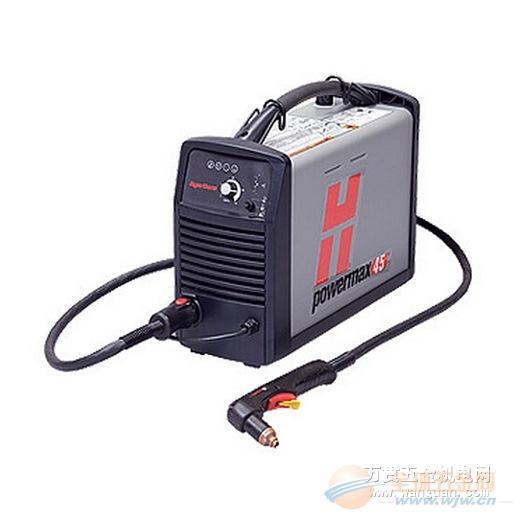 美国海宝Hypertherm Powermax45等离子切割