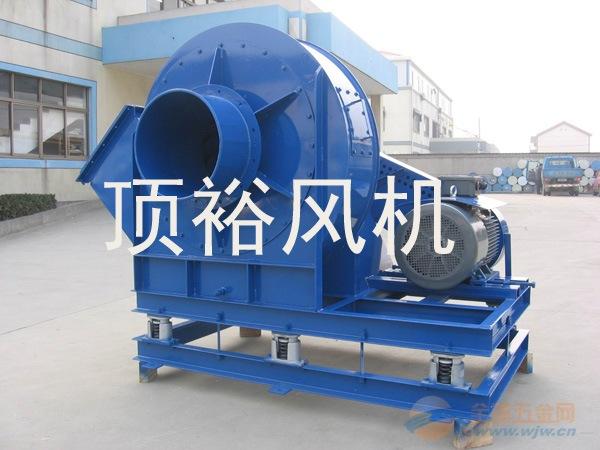 苏州顶裕节能铁风机