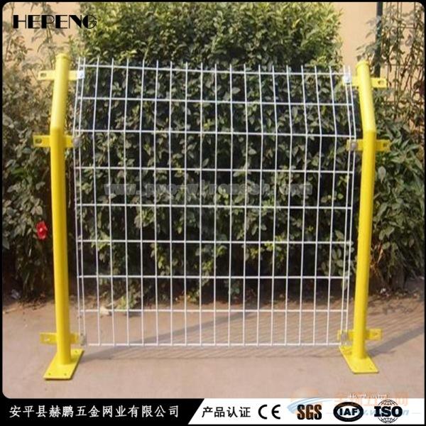 双边丝围栏网/小区围栏网