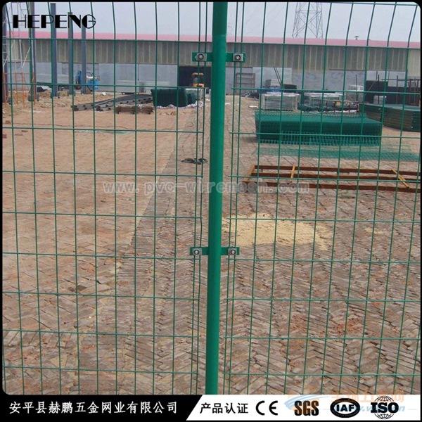 双边丝护栏网-双边丝护栏网价格
