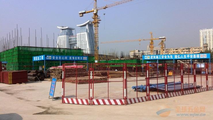 基坑护栏-中建合作厂家