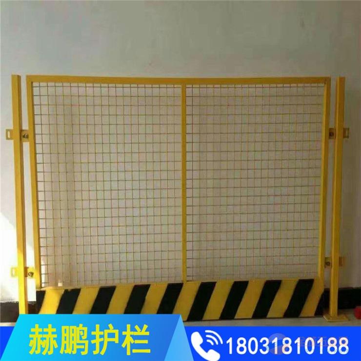 基坑防护网&临边防护栏专业生产、安装厂家