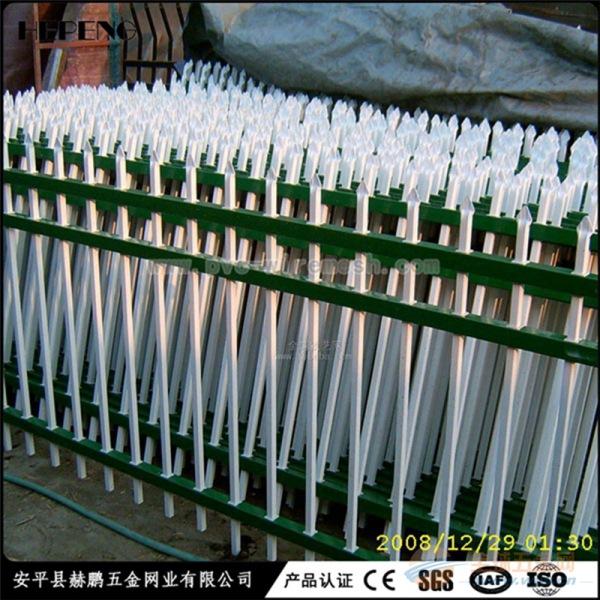 锌钢隔离栅 基本说明 产品特点 及适用范围 参数规格