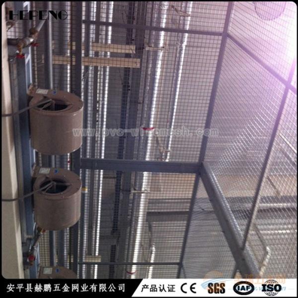 库房围栏 专业生产 现货供应 当天发货