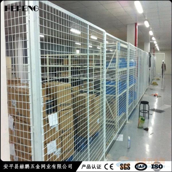 库房围栏网 基本说明 产品特点 参数规格 适用范围