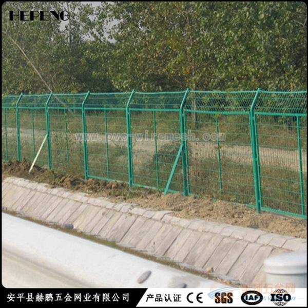 边框护栏网 圈地围网