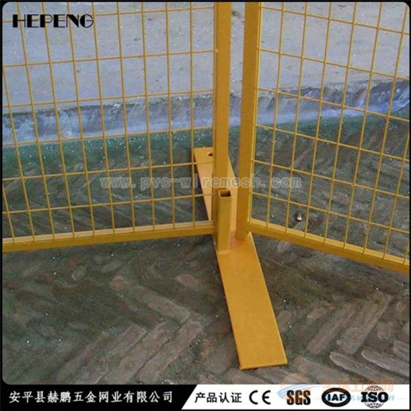 移动围栏网 基本说明 产品特点 参数规格 适用范围