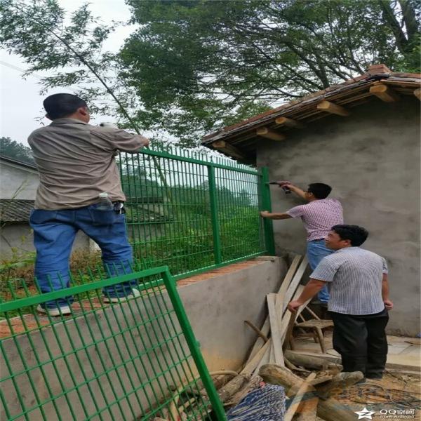 厂家生产供应 庭院栅栏
