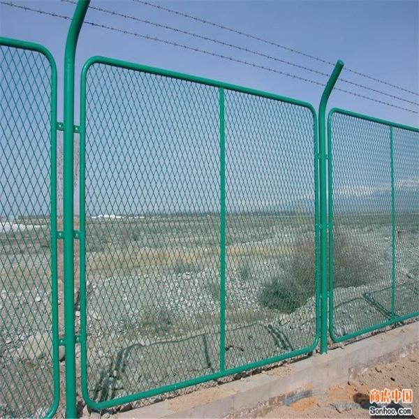道路护栏网 厂家现货供应