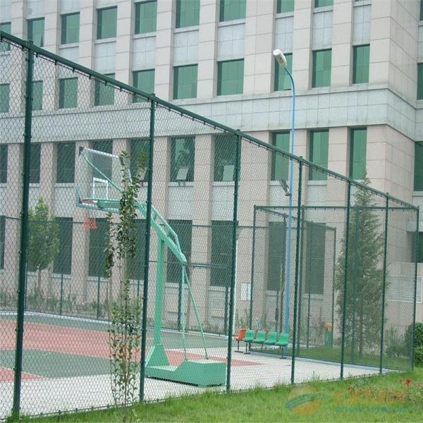 篮球场围栏网 厂家生产定做