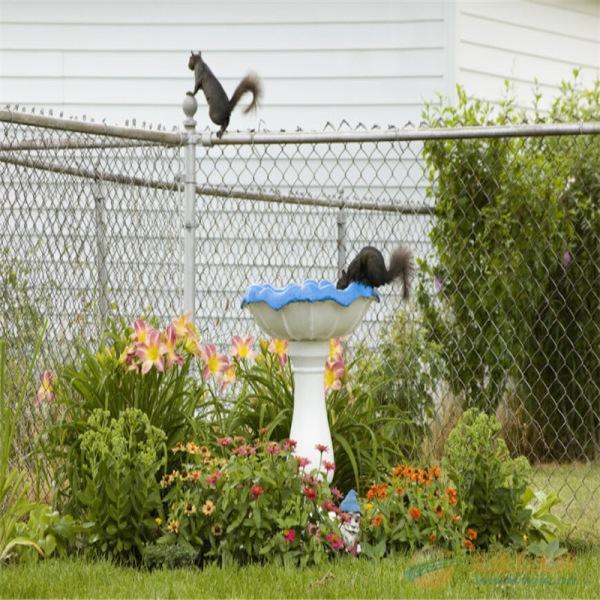 勾花网 勾花防护栏 勾花隔离栅 勾花围栏网