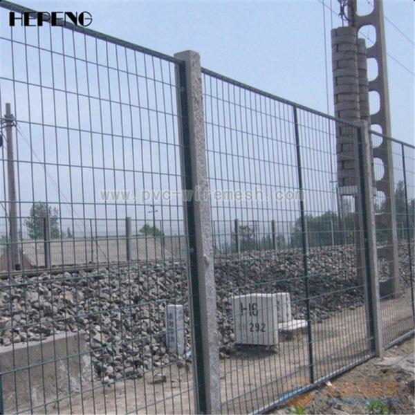 铁路防护栏