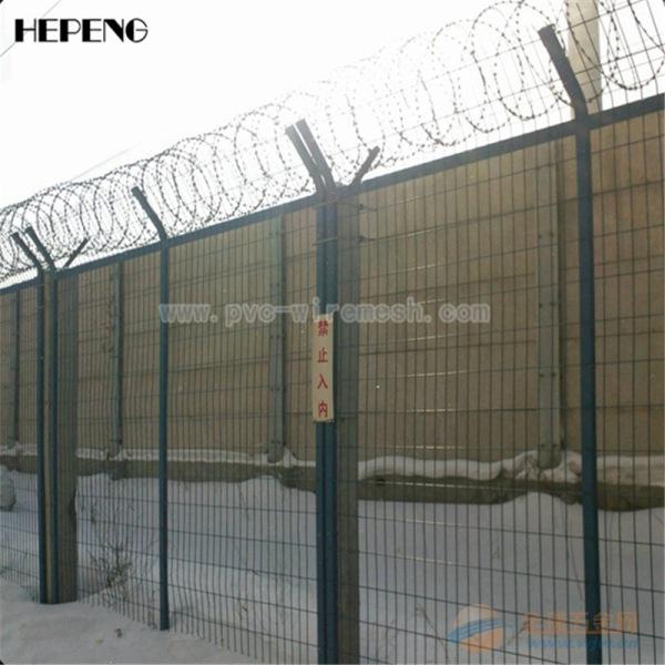 铁路防护栏 规格齐全 各种尺寸均可定做