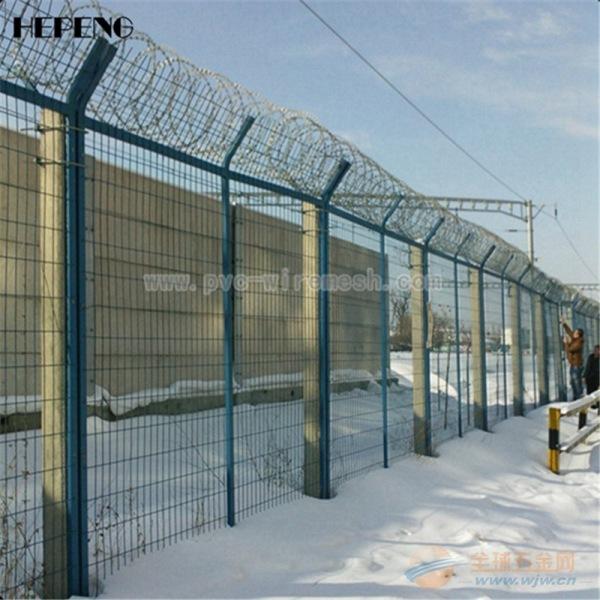 铁路护栏网 生产厂家