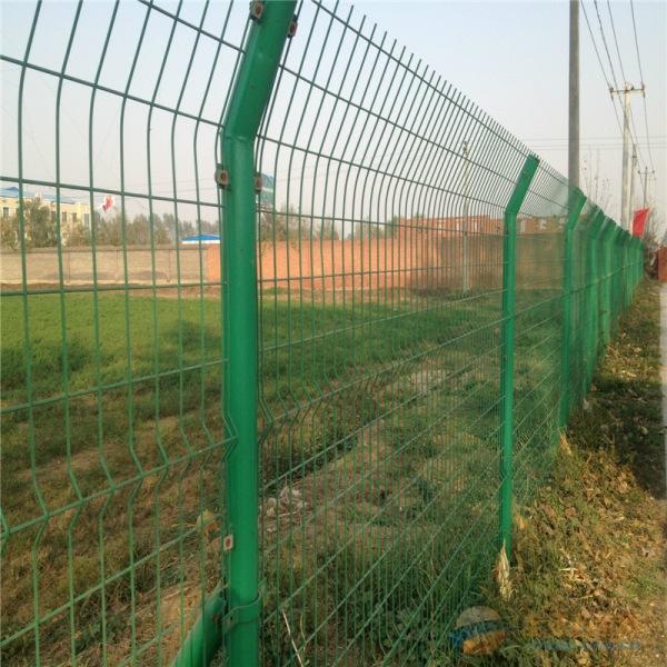 现货供应 双边丝护栏网