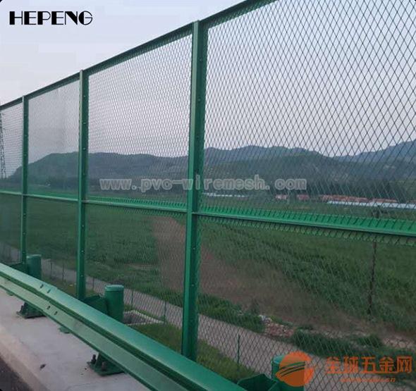 桥梁防护网 赫鹏网业直销 质量有保证