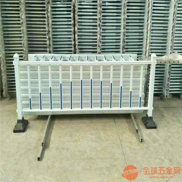 PVC市政防护围栏 基本说明 产品特点 参数规格 适用范围