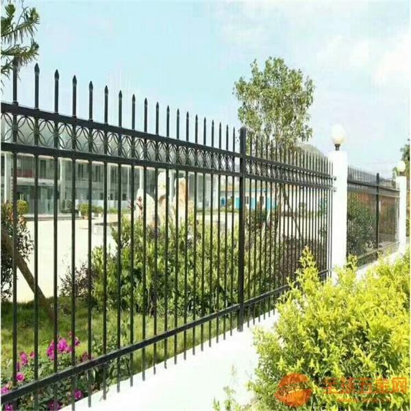现货供应 锌钢护栏网