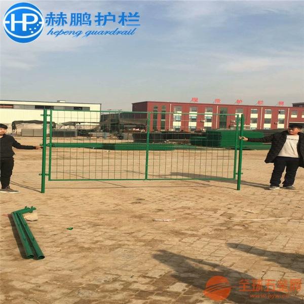 框架式防攀焊接网