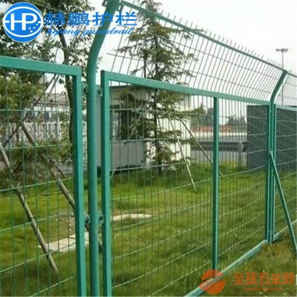 边框护栏网 小区防护网 大量现货 当天发货