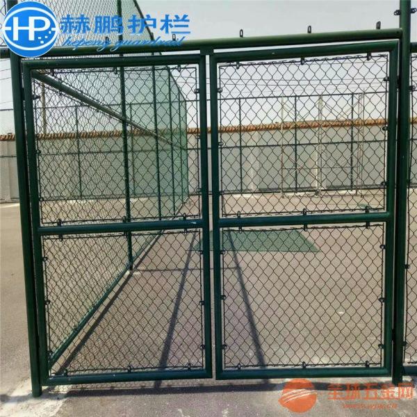 专业定制生产 体育场围栏网